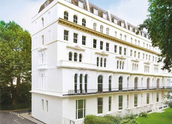Thumbnail 2 bed flat for sale in Garden House, 86-92 Kensington Gardens Square, London