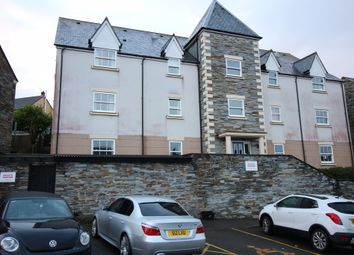 Thumbnail 2 bedroom flat to rent in Grassmere Way, Pillmere, Saltash