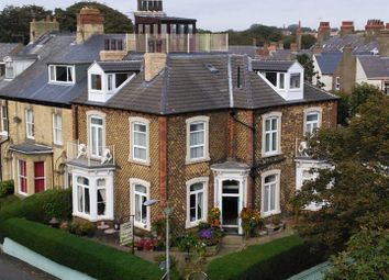 Thumbnail 7 bed terraced house for sale in New Road, Hornsea, East Riding Of Yorkshire
