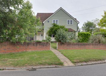 Thumbnail 4 bed detached house for sale in Broad Street, Hatfield Broad Oak, Bishop's Stortford