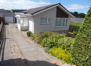Thumbnail 3 bed detached bungalow for sale in Birkenhillock Road, Forres