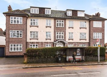 Thumbnail 1 bed flat for sale in Gladstone Court, Anson Road, Willesden Green, London