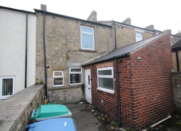 Thumbnail 2 bed terraced house for sale in Dunn Street, Annfield Plain, Stanley