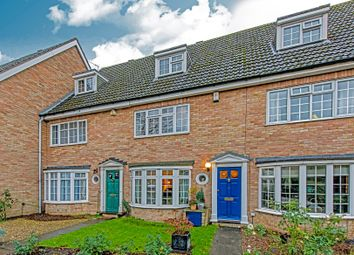 Thumbnail 3 bed terraced house for sale in Grenville Mews, Hampton Hill