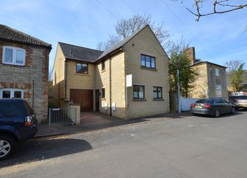 Thumbnail 3 bed detached house to rent in Main Street, Ailsworth, Peterborough