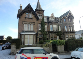 Thumbnail 2 bed flat to rent in Flat 2, 7 Rockfield Street