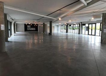 Thumbnail Office for sale in Ink Studios, 419 Wick Lane, London