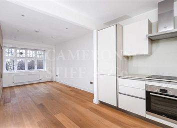 Thumbnail 3 bedroom flat to rent in Anson Road, Willesden Green, London