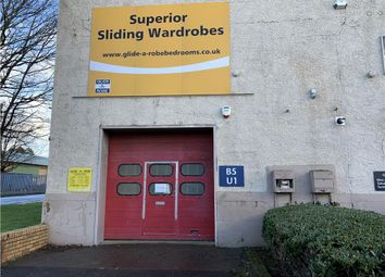 Thumbnail Industrial to let in Block 5 Unit 1, Glencairn Industrial Estate, Kilmarnock
