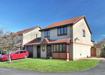 Thumbnail 4 bed detached house for sale in Mallow Close, Thornbury, Bristol