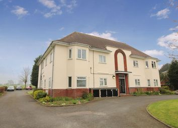 1 bed flat to rent in Worcester Road, Wychbold, Droitwich WR9