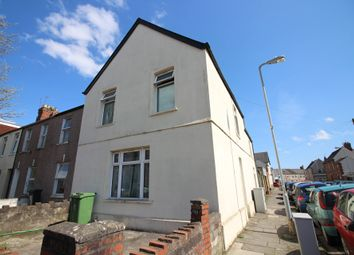 Thumbnail 4 bed terraced house to rent in Richards Street, Cathays, Cardiff
