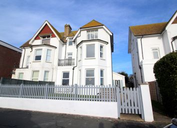 Thumbnail 2 bedroom flat for sale in Claremont Road, Seaford