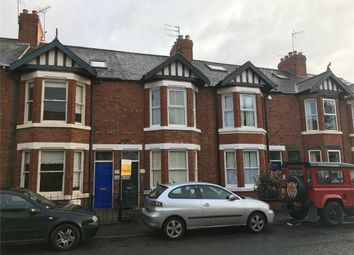 Thumbnail 3 bed terraced house to rent in Bishopthorpe Road, South Bank, York