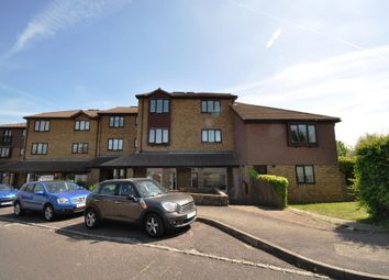 Thumbnail 1 bedroom flat to rent in Kingfisher Drive, Guildford