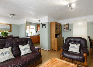 Thumbnail 2 bed flat for sale in Pearce Close, Mitcham, Surrey