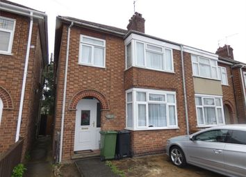 Thumbnail 3 bed semi-detached house for sale in Clare Road, Peterborough, Cambridgeshire