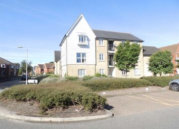 Thumbnail 1 bedroom flat for sale in Jackson Court, Martlesham Heath, Suffolk