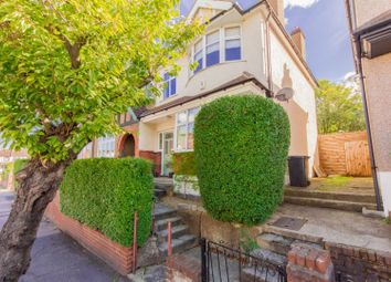 Thumbnail 3 bed end terrace house for sale in Witham Road, London
