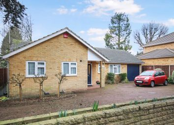 3 bed bungalow for sale in Blades Close, Leatherhead KT22
