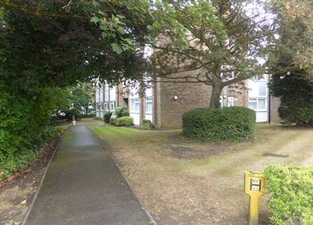 Thumbnail 1 bed flat to rent in Castleview Road, Weybridge