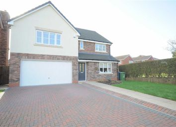 Thumbnail 5 bedroom detached house to rent in Hammond Rise, Tittensor, Stone