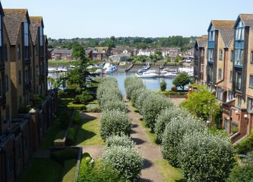 Thumbnail 2 bedroom flat for sale in Riverdene Place, Southampton