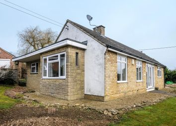 Thumbnail 3 bed detached bungalow to rent in Acremead Road, Wheatley