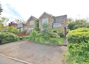 Thumbnail 3 bedroom detached house for sale in Blanche Lane, South Mimms, Potters Bar