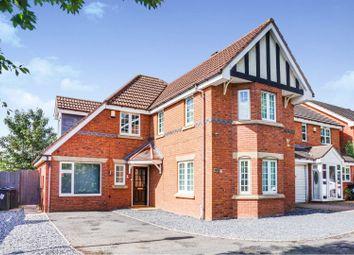 4 bed detached house for sale in Chester Road, Erdington, Birmingham B24