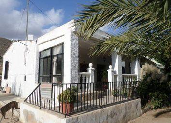 Thumbnail 3 bed town house for sale in Hondon De Las Nieves, Alicante, Spain