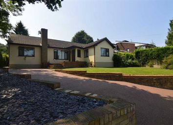 Thumbnail 3 bed detached bungalow for sale in Lee Chapel Lane, Langdon Hills, Essex