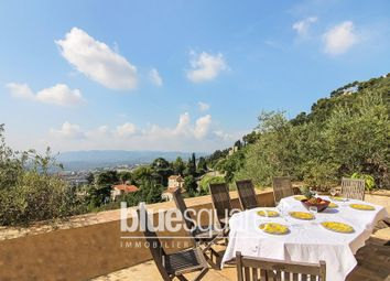 Thumbnail 3 bed villa for sale in Grasse, Alpes-Maritimes, 06130, France