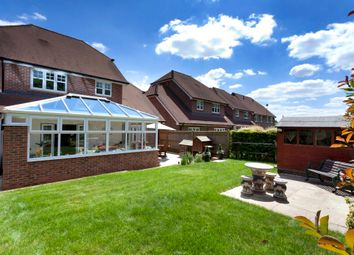 Thumbnail 4 bedroom detached house for sale in Farthings Walk, Farthings Hill, Horsham
