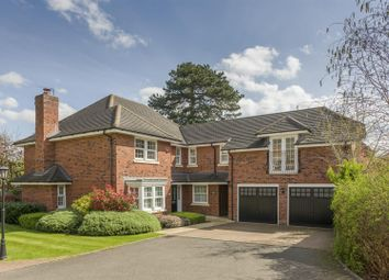 Thumbnail 5 bed detached house for sale in The Avenue, Bishopton Park, Stratford-Upon-Avon, Warwickshire