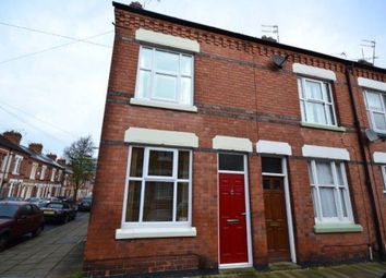 Thumbnail 2 bedroom property to rent in Montague Road, Clarendon Park, Leicester