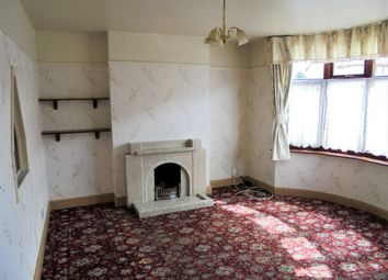 3 bed end terrace house to rent in Oldfield Road, Coventry, West Midlands CV5