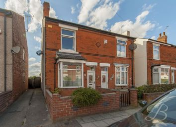 Thumbnail 2 bed semi-detached house for sale in Queen Street, Sutton-In-Ashfield
