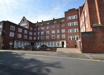 Thumbnail 1 bed flat for sale in Norbury House, Droitwich Spa, Worcestershire