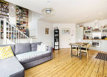 Thumbnail 2 bedroom flat to rent in Richmond Road, London