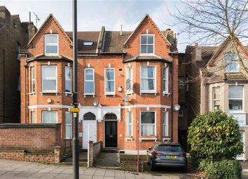 Thumbnail 1 bed flat for sale in Knights Hill, London