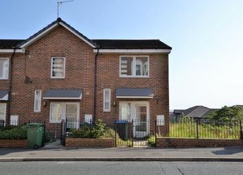 Thumbnail 2 bed semi-detached house for sale in Eloise Close, Seaham, Co.Durham