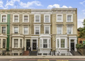 Thumbnail 1 bedroom flat to rent in Finborough Road, London