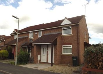 Thumbnail 1 bed maisonette for sale in Redding Close, Quedgeley, Gloucester, Gloucestershire