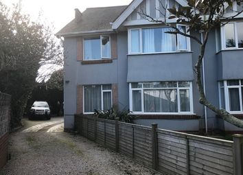 Thumbnail Flat to rent in Woodland Park, Paignton
