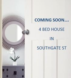 Thumbnail 4 bed terraced house for sale in Southgate Street, Bury St. Edmunds