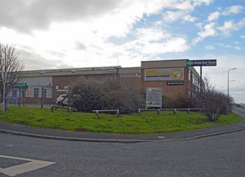 Thumbnail Commercial property to let in Park Road Industrial Estate, Barrow In Furness, Cumbria