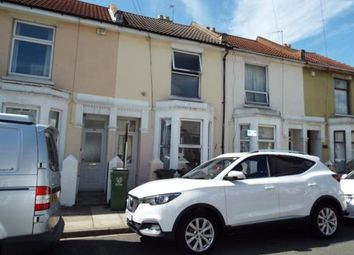 3 bed terraced house for sale in Jubilee Road, Southsea PO4