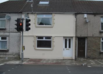 2 bed terraced house for sale in Gelligaled Road, Ystrad -, Pentre CF41