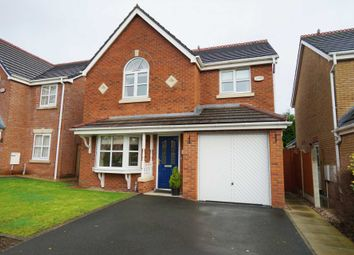 Thumbnail 4 bed detached house to rent in Angelbank, Horwich, Bolton